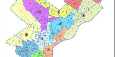 Philadelphia City Hall - Wikipedia |Philadelphia City Hall Map